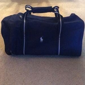 ... promo code db992 b6afb Polo by Ralph Lauren Bags - Polo Ralph Lauren  Duffle Bag ... cb66f3fda1
